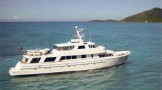 Motor Yacht Yia Sou